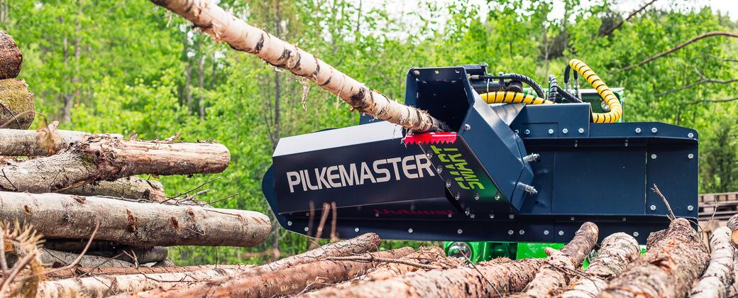 Pilkemaster Smart1 Uusi tapa