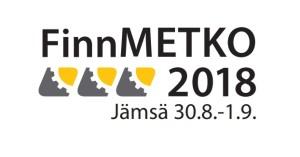 Finnmetko logo