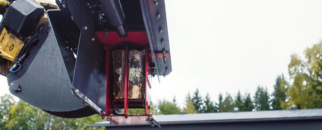 Pilkemaster Smart1 Siisti katkaisujälki