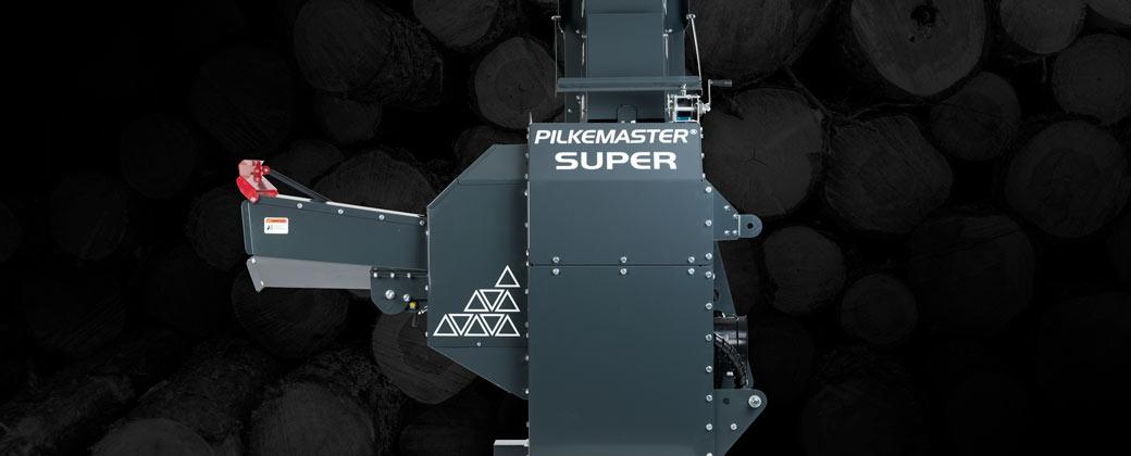 Pilkemaster Super Työturvallisuus ja ergonomia